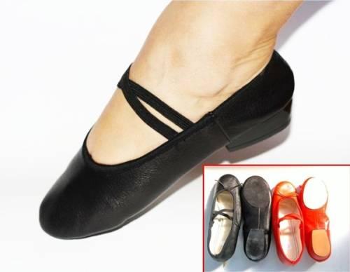Какие выбрать балетки для танцев? Особенности танцевальной обуви.