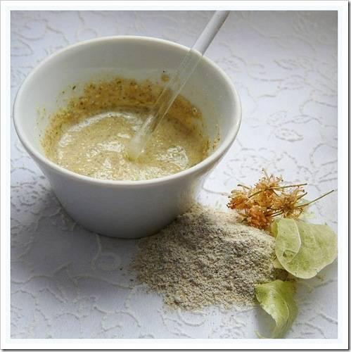 лечение травяными растворами