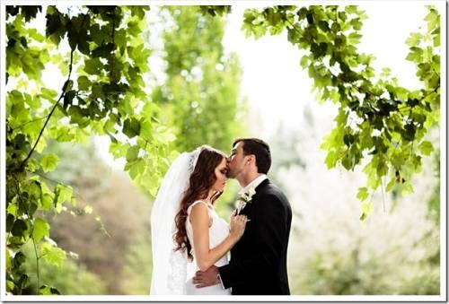 Свадьба: еще один дубль
