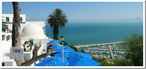 Курортный сезон в Тунисе