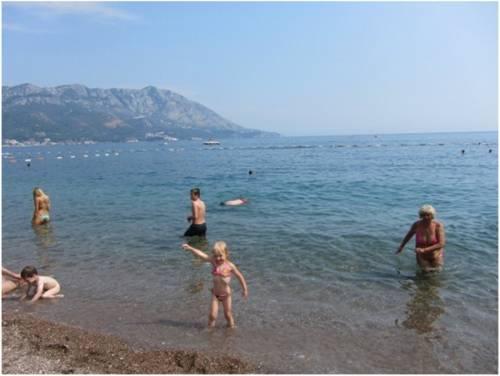 Где летом отдохнуть с ребенком? Хороший отдых на море.