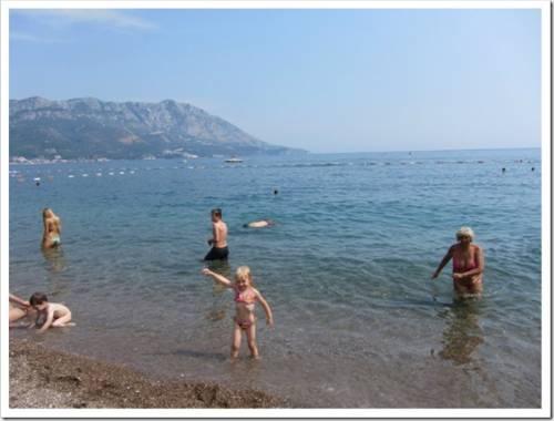 Где летом отдохнуть с ребенком?