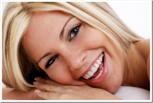 Смех отлично укрепляет здоровье