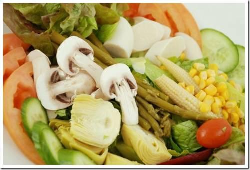 Употребляйте витамины