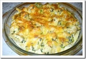 Как приготовить замороженную цветную капусту на сковороде