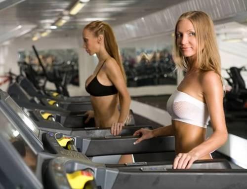 Как правильно худеть, занимаясь спортом?