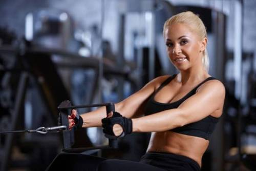 Как правильно худеть женщине?