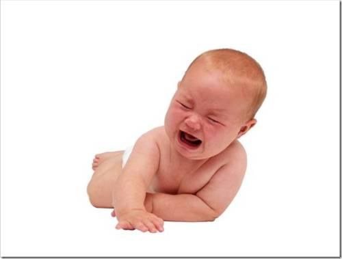 Как лечить стоматит у детей до года