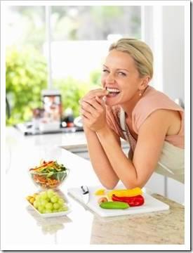 Как правильно худеть без диет в домашних условиях.