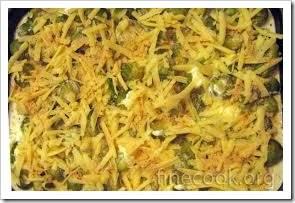 Как приготовить брюссельскую капусту в мультиварке