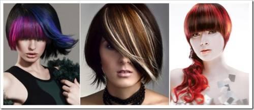 Как осветлить темные крашенные волосы
