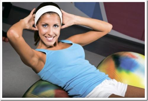 Как похудеть в домашних условиях с помощью физических упражнений.
