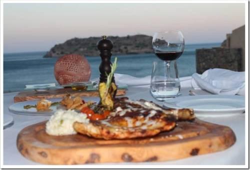 Где лучше отдыхать на Крите в сентябре