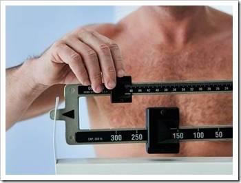 Как точно похудеть за месяц