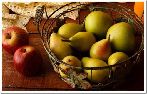 Как правильно худеть на гречке и фруктах