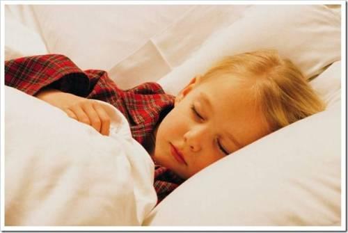 Как лечить насморк у ребенка 4 лет