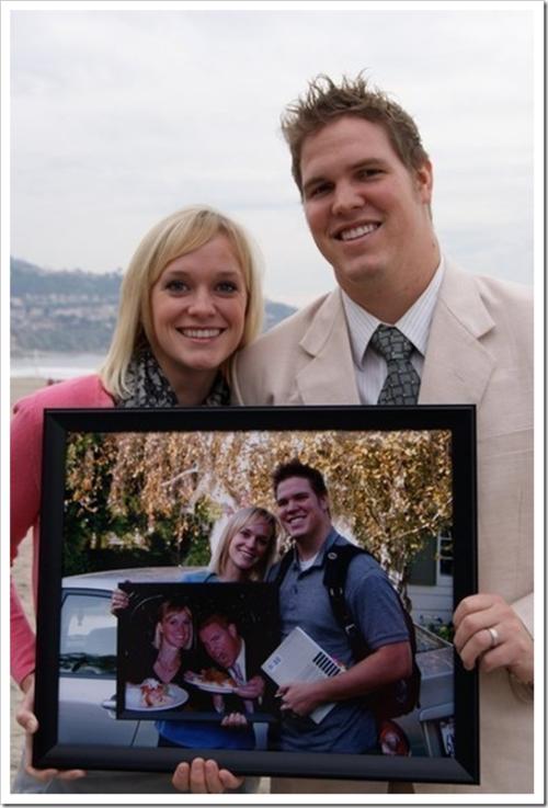 Как отметить годовщину свадьбы 1 год?