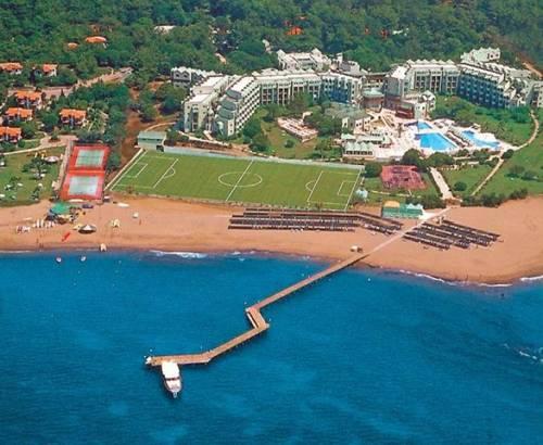 Где лучше отдыхать в Турции с детьми?