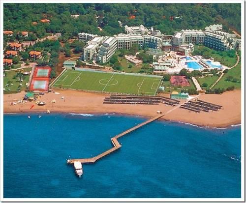 Где лучше отдыхать в Турции с детьми в июне?