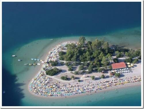 Где лучше отдыхать в Турции с детьми в августе?