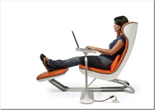 Что еще необходимо знать при выборе компьютерного кресла