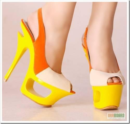 обуви больших размеров