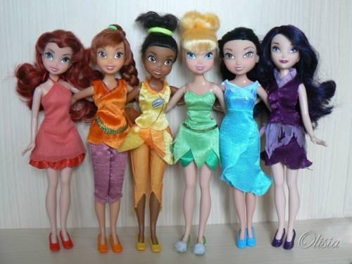 Какую куклу выбрать для девочки?