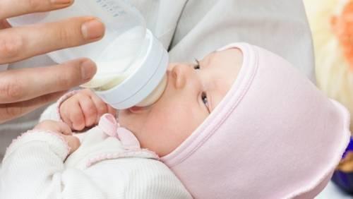 Как часто нужно кормить новорожденного?