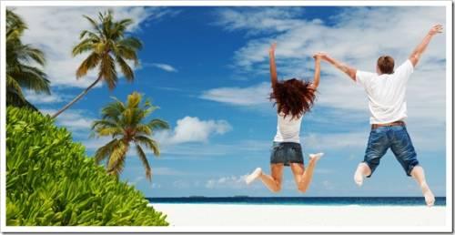 Достоинства и недостатки кредита на отпуск