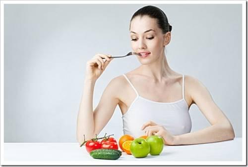 Подбор продуктов для эффективного похудения