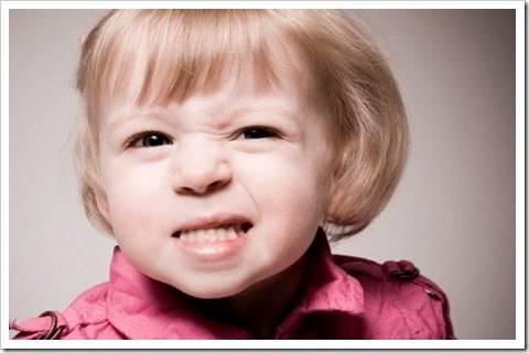 развитие детского гингивита