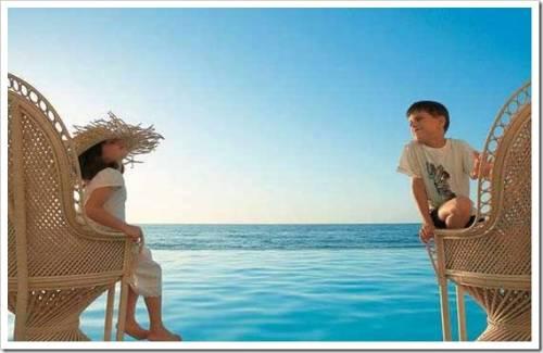 Выбор туристического тура в Грецию.