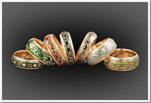 Как правильно выбрать ювелирные украшения?