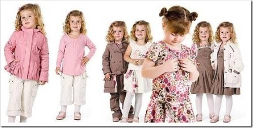 Какой должна быть детская одежда?