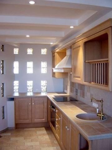 Как сделать вентиляцию на кухне?