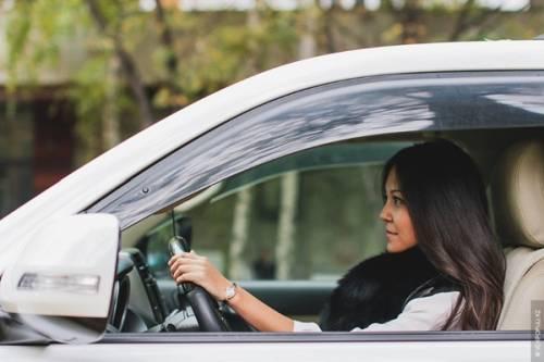 Какой автомобиль выбрать женщине из линейки Митсубиси?