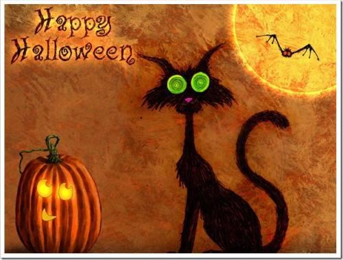 Что подарить на Хэллоуин?