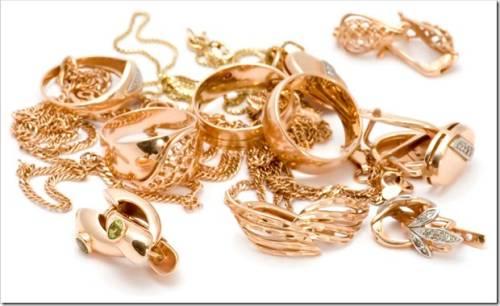 Как носить ювелирные украшения