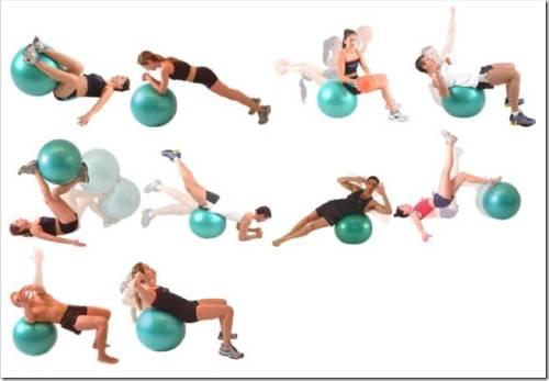 Основные правила проведения занятий и упражнений