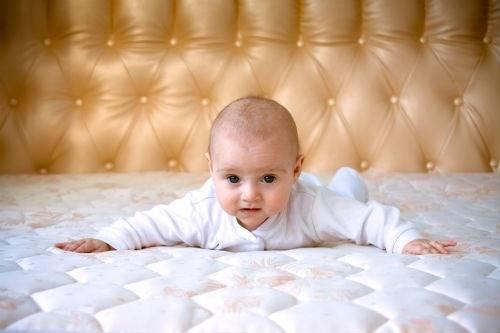 Какой матрас лучше для ребенка?