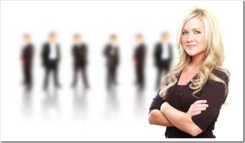 Какие женские профессии востребованы?