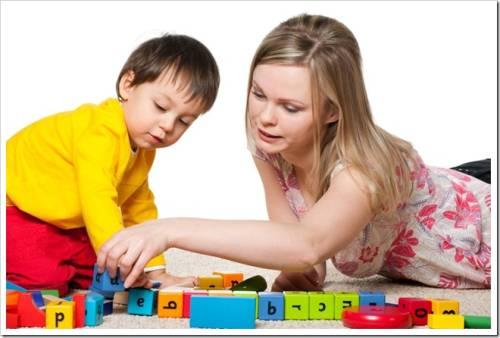 Основные правила и нюансы поиска няни для детей.