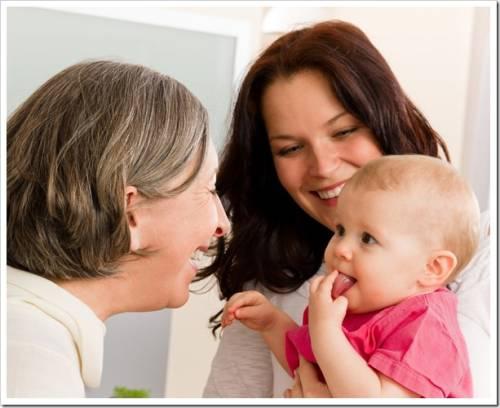 Как найти няню для ребенка?