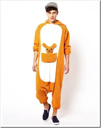 Основные правила выбора мужской пижамы.