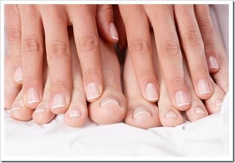 Процесс и методы лечения грибка ногтей рук