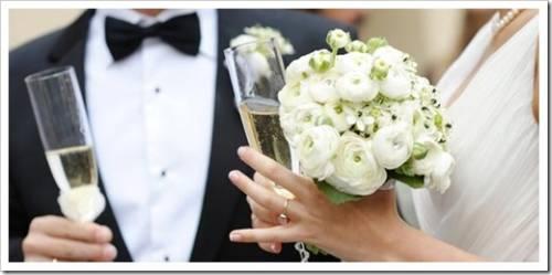 Как выбрать ведущего свадебного торжества?