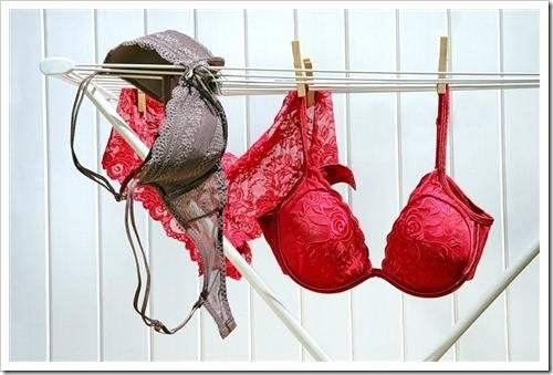 Подбираем белье под одежду