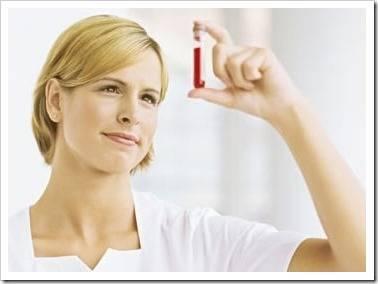 Что лечит врач-гематолог?