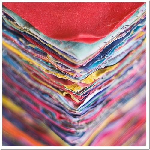 Что такое текстиль?