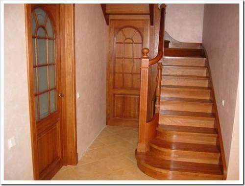 Как обновить ступеньки лестницы?